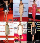 "Which Was Your Favourite Jennifer Aniston ""The Bounty Hunter"" Promotional Tour Look?"