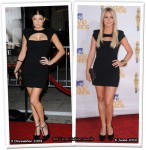 Who Wore Camilla & Marc Better? Fergie or Julianne Hough