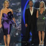 "Which Was Your Favourite Ralph & Russo Dress On ""Britain's Got Talent"" Judge Amanda Holden?"