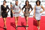 More From The 2010 BET Red Carpet