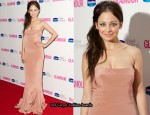 2010 Glamour Women Of The Year Awards - Nicole Richie In Winter Kate