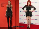 2010 Glamour Women Of The Year Awards - Florence Welch In Jasmine Di Milo