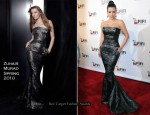 38th Annual FiFi Awards - Kim Kardashian In Zuhair Murad