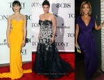 The Rest of The Red Carpet From The 2010 Tony Awards