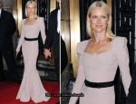 2010 Tony Awards - Naomi Watts In RM by Roland Mouret
