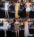 Who Was Your Best Dressed At The Twilight Saga: Eclipse LA Premiere?