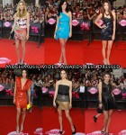 Who Was Your Best Dressed At The MuchMusic Video Awards?
