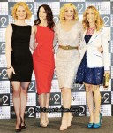 """Sex And The City 2"" Japan Photocall"