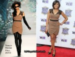 2010 Vh1 Hip Hop Honors - Taraji P. Henson In Tracy Reese