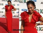 2010 BET Awards - Ashanti