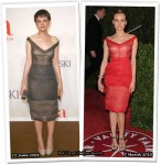 Who Wore Calvin Klein Better? Carey Mulligan or Diane Kruger