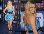 2010 CMT Music Awards - LeAnn Rimes In Mara Hoffman