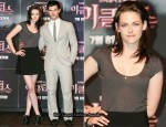 """Twilight Saga: Eclipse"" Seoul Press Conference"