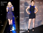 """The Twilight Saga: Eclipse"" Germany Photocall - Kristen Stewart In Versace"