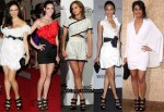 Celebrities Love...Christian Louboutin 'Madame Butterfly' Booties