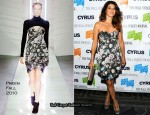 BAMcinemaFEST Opening Night - Marisa Tomei In Preen