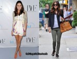 Olivia Palermo Night & Day