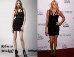 In Stephanie Pratt's Closet - Rebecca Minkoff Hurley Dress