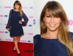 2010 Glamour Women Of The Year Awards - Rachel Stevens In Topshop