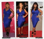 Who Wore Alexander McQueen Better? Serena Williams, Vanessa Williams or Jennifer Hudson