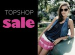 Topshop Sale NOW ON
