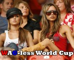 WAG-Less World Cup