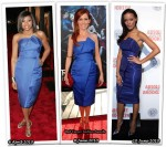 Who Wore Victoria Beckham Collection Better? Taraji P. Henson, Carrie Preston or Selita Ebanks