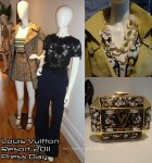 Louis Vuitton Resort 2011 Press Day