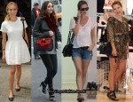 Celebrities Love...3.1 Phillip Lim Edie Studded Bag