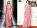 2010 Elle China Style Awards -  Fan Bingbing In Bottega Veneta
