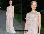 Valentino Garavani Archives Dinner Party - Gwyneth Paltrow In Valentino