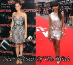 Best Dressed Of The Week - Marion Cotillard In Christian Dior & Jada Pinkett-Smith In Stella McCartney