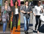 Celebrities Love...Nobody Denim