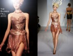 Runway To G.A.Y. - Kylie Minogue In The Blonds