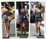 Who Wore Seneca Rising Better? Alessandra Ambrosio, Ashley Tisdale or Nicky Hilton
