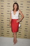 2010 Entertainment Weekly And Women In Film Pre-Emmy Party – Kate Walsh In Stella McCartney