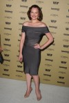 2010 Entertainment Weekly And Women In Film Pre-Emmy Party - Elisabeth Moss In Hervé Léger by Max Azria