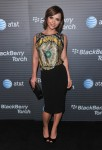 BlackBerry Torch Launch Party - Christina Ricci