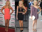 Stephanie Pratt Loves Topshop