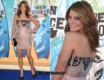 2010 Teen Choice Awards - Ashley Greene In Valentino