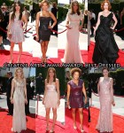 Who Was Your Best Dressed At The Creative Arts Emmy Awards?