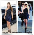 Who Wore Emilio Pucci Better? Elsa Pataky or Taylor Momsen
