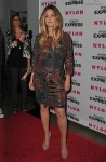 NYLON Magazine Party - Drew Barrymore In Vintage
