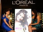 L'Oreal Paris AISHA Event - Sonam Kapoor In Prabal Gurung