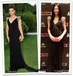 Who Wore Elie Saab Better? Aishwarya Rai or Liu Wen