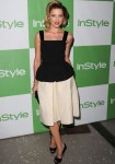 9th Annual InStyle Summer Soiree – Amber Heard In Dolce & Gabbana