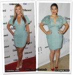 Who Wore Malandrino Better? Beyonce Knowles or America Ferrera