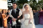 Chelsea Clinton Marries Marc Mezvinsky In Vera Wang