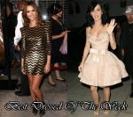 Best Dressed Of The Week – Jessica Alba In Balmain & Katy Perry In Zuhair Murad Couture