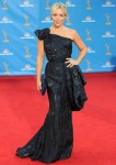 2010 Emmy Awards - Jane Krakowski In Escada